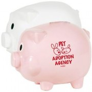 LL252s L'll Piggy Coin Bank