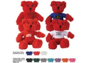 LL10943 Zoe Plush Teddy Bear